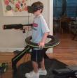 Virtuix Omni VR Treadmill Begins Shipping In July For $499
