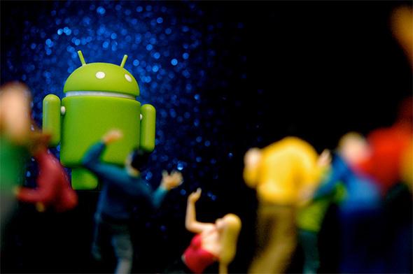 Android Rockstar