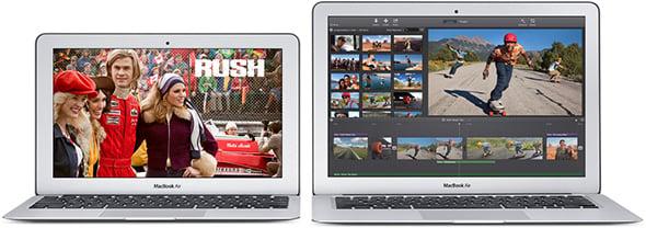 MacBook Air Models