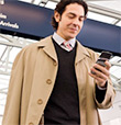 AT&T To Bring 4G LTE In-Flight Service To The Friendly Skies By 2015