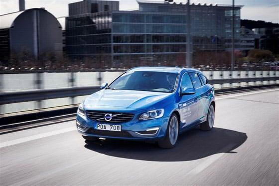 Volvo Autopilot