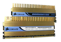 Corsair Premium Module YTD Shipments Surpass One Million Units, Celebrates With Contest