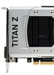 ASUS Unveils Its NVIDIA Titan Z Dual GPU Graphics Monster