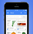 Google Takes On Microsoft In Mobile Productivity With Standalone Docs, Sheets, And Slides Apps