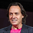 Sprint Armed With Financing For T-Mobile Takeover, May Tap T-Mobile CEO John Legere To Lead