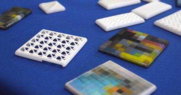 Project Ara 3d-printed shells