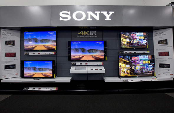 Sony Best Buy