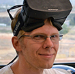 Oculus Responds To Zenimax Claims: Carmack's Code Is Clean, Digging For Facebook Gold?