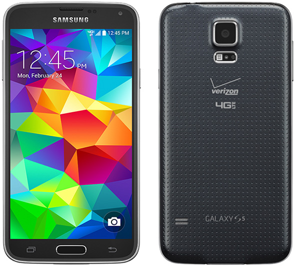 Samsung Galaxy S5 Developer Edition
