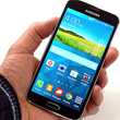Samsung Galaxy S5 Design Head Shown The Exit