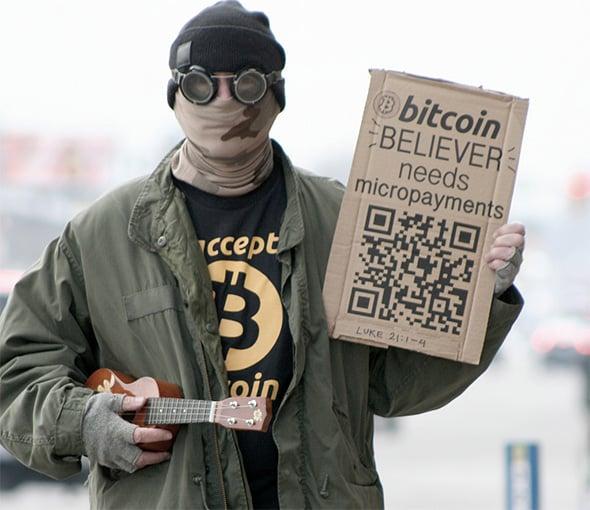 Bitcoin Believer