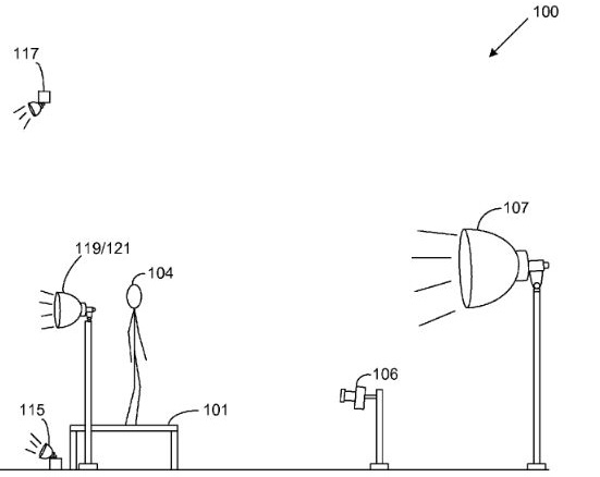 Amazon Platform Patent