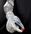 "Segway Maker's Amazing Lifelike ""Luke"" Prosthetic Arm Funded By DARPA, Gets FDA Approval"