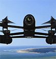 Parrot Bebop Drone Lets You Experience Flight With Oculus Rift