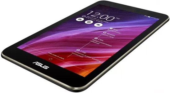 ASUS MeMO Pad 7 Android Tablet Powered By Intel Bay Trail