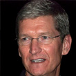 Charity Lunch Auction With Apple's Tim Cook Brings In $300,000