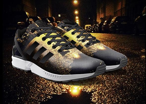 Adidas ZX Flux Street