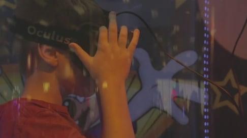chuck e cheese oculus rift virtual ticket blaster