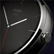 Motorola's Moto 360 Smartwatch Tipped To Release In July For Around $340
