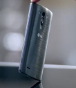 LG Mobile Korea Teases G3 Android Superphone In Brushed Aluminum And It's Kinda Hot