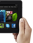 Could A Samsung Kindle Be On The Horizon? Amazon And Samsung eBook Service Announced