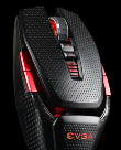 EVGA TORQ X10 Gaming Mouse Up For Preorder With Deep Discount
