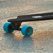 Marbel Electric Skateboard Is App Controlled And All The Cool Kids Want One On Kickstarter