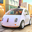 Google's Self-Driving Car Debuts With No Steering Wheel And No Brake Or Accelerator Peddles