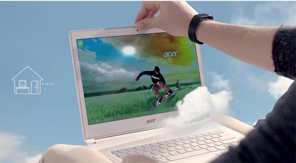 Acer BYOC