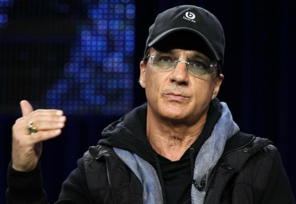 Jimmy Iovine - Beats Music