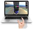 Price Drops On Flagship HP ENVY 17 Leap Motion Laptop, Alienware Aurora Bundle and More