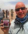 Legendary Atari Games Unearthed In New Mexico Landfill Being Sold Off