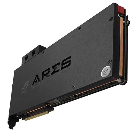 ROG Ares III
