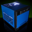 Maingear Ups Small Form Factor Ante With Liquid-Cooled Epic Torq Gaming PC