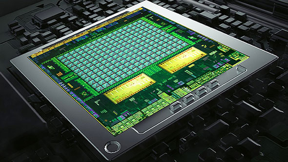 NVIDIA Tegra K1 System On a Chip