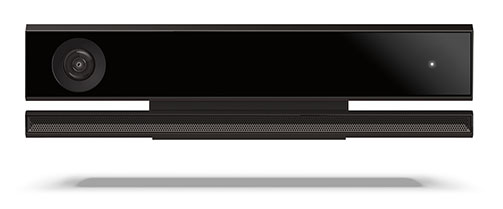 Microsoft Kinect v2 sensor for Windows