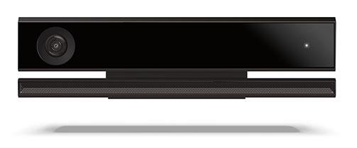 Microsoft Kinect v2 sensor for Windows