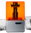 Form 1+ 3D Printer Aims For The High End And Promises Speedier Prints, To Boot