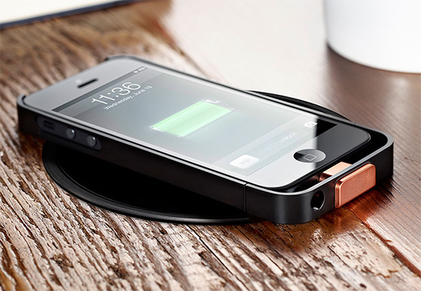 iPhone Charge