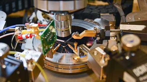 memristor experiment