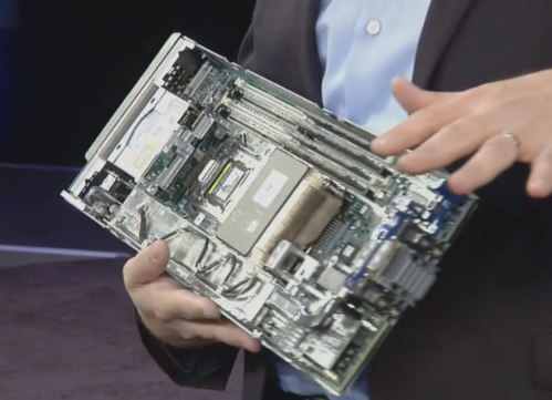 HP Fink Machine motherboard