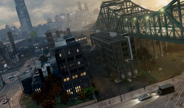 Poor Watch Dogs PC Performance? Here's Why And How To Fix It