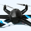 HEXO+ Aerial Drone Follows You For Amazing Action Footage, Comes To Kickstarter