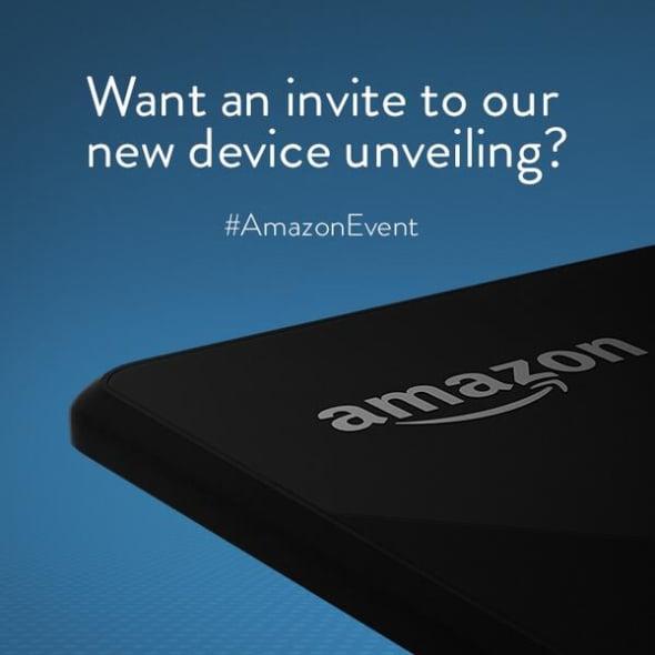 Amazon Event