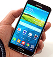 Samsung Offers New Galaxy S5 With 2560X1440 QHD Display In South Korea Only For Now
