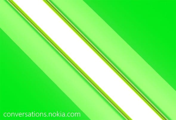 Nokia Green