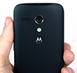 The Moto G, Now With 4G LTE For $219