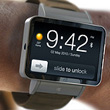 Apple's iWatch Reportedly Coming To Wrists This Fall