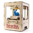 3D Printer Market Continues to Gain Traction, 46% of Sales Attributed to Regular Consumers