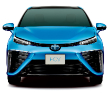 Toyota To Take On Tesla With Hydrogen Fuel Cell Car In 2015